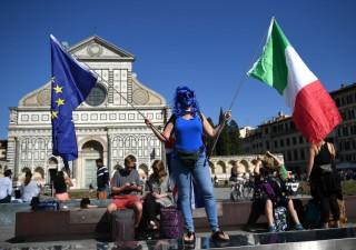S&P's promuove l'Italia: