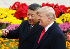 """Cina apre a Trump sul nucleare. Papa: """"a un passo dalla guerra"""""""