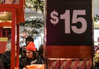 Campane a lutto per Macy's e Sears: chiudono oltre 100 negozi