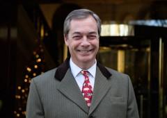 """Brexit, Farage ci ripensa: """"meglio fare un secondo referendum"""""""