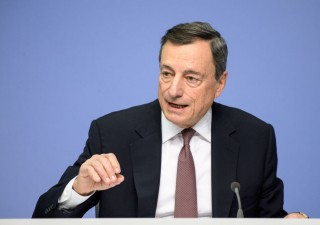 Il commiato di Mario Draghi
