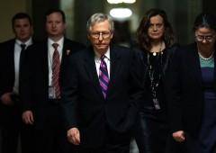 Usa, governo rischia di chiudere (ancora una volta)