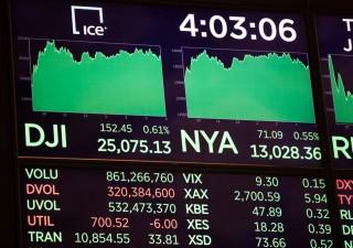 Azionario sui nuovi massimi: ancora più su nel 2018?