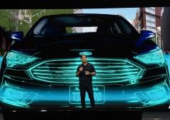 """Profit warning Ford: """"Per trasformazione elettrica ci vorranno anni"""""""