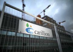 Crac Carillion: pericolo di effetto domino