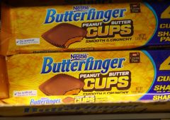 Ferrero compra le barrette Nestlè e diventa terzo big dolciario degli States