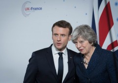"Macron: ""se ci fosse referendum sulla Frexit, diremmo addio all'UE"""