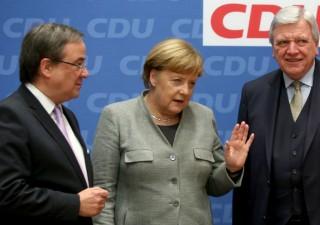 Germania, Grande coalizione bis non piace alla Bundesbank