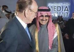 Al Waleed torna in libertà, ma a caro prezzo: ha ceduto $6 miliardi di proprietà allo stato