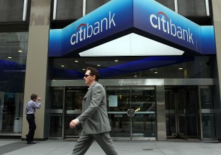 Conti di Goldman Sachs e Citigroup non convincono