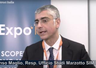 PF Expo 2018, Marzotto SIM vede rischi per le obbligazioni a tasso fisso