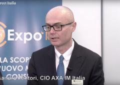 PF Expo 2018: la duplice strategia di investimento di AXA IM