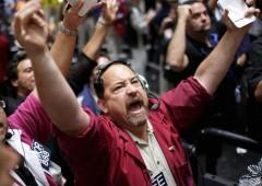 Mercati: incertezza non frena generosità aziende, dividendi record