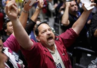 Hedge fund di Einhorn è di nuovo in perdita