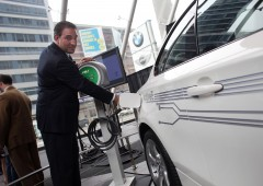 Report, auto elettriche domineranno le vendite entro il 2040
