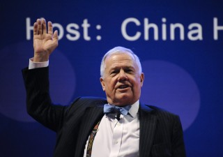 Jim Rogers lancia fondo guidato da intelligenza artificiale