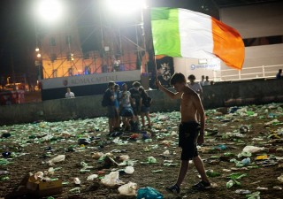 Alert debito: Italia paese più rischioso nell'eurozona dopo la Grecia