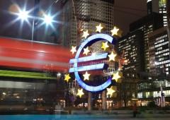 """Cœuré (BCE): """"in caso di taglio tassi, banche vanno aiutate"""""""