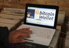 Investimenti Bitcoin, custodia regolamentata può essere una svolta