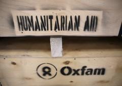 Scandalo sessuale travolge l'Oxfam, si dimette vice direttrice