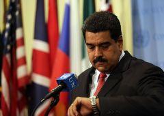 Venezuela: Maduro lancia la sua criptovaluta Petro