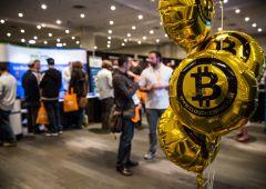 Il rally del Bitcoin mette il turbo ai crypto hedge fund
