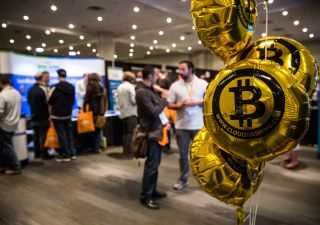 Il rally del Bitcoin mette il turbo ai crypto hedge fund