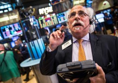 Borsa Usa: trader più riconoscibile al mondo non ha mai comprato un titolo
