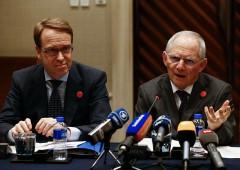 Bce: nome Weidmann fa schizzare tassi dei bond