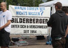Incontro Bilderberg 2018 si farà in Italia