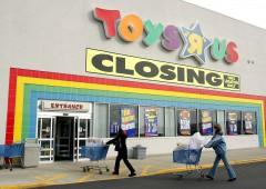 UK: retail in crisi nera, due big vicini al collasso