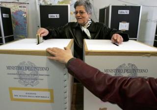 Cosa dicono ultimi sondaggi prima del blackout elettorale