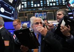Rendimenti Titoli Usa toccano il 3%, scatta l'allarme