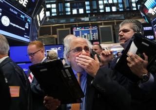 Borse: effetto contagio, crollo Nasdaq trascina in basso l'Asia