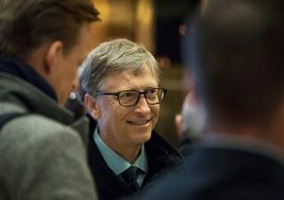 Bill Gates: il mio investimento più vincente non è in tecnologia