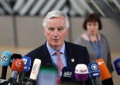 Brexit: Ue presenta bozza accordo, May la rifiuta subito