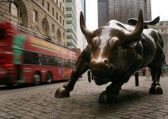 Flash crash Wall Street: colpa dei trader automatici