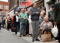 Dieci anni dopo Lehman: prossima crisi, le pensioni
