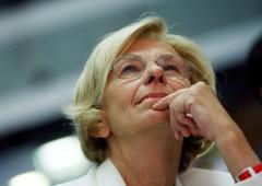 Elezioni, Bonino: blocco spesa pubblica per 5 anni