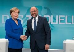 Germania, coalizione si farà: mercati delusi per ministero Finanze