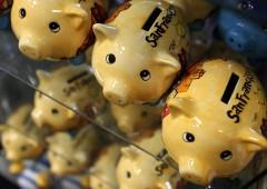 Prosciugati fondi Usa ad alto rischio