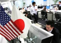 Dopo la Cina anche Giappone inizia a vendere Bond Usa