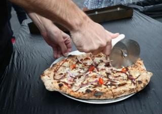 Spontini esporta pizza Made in Italy in Medioriente: almeno 34 aperture in 7 anni