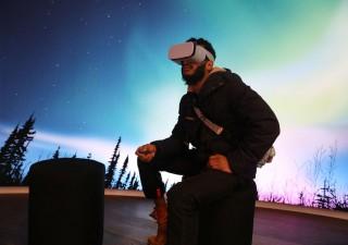 Prasso, un italiano a Google: come la realtà aumentata può cambiare la nostra vita