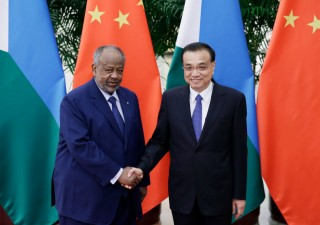 In Africa la Cina ha bisogno dell'Italia e l'Europa della CIna