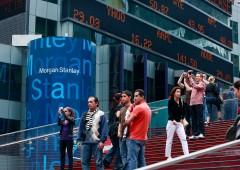 Morgan Stanley: banche centrali emetteranno criptovalute
