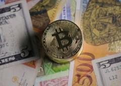 Criptovalute, crollo di Tether dannoso per Bitcoin e le altre