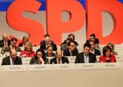 Germania, niente debito anche con ministro Finanze socialista
