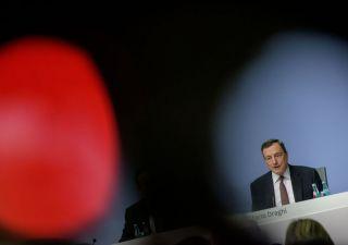 Sondaggio Bce: 75% vuole Bitcoin come alternativa alla moneta tradizionale