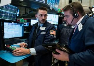 Tassi Usa: Fed conferma approccio graduale, rialzi record per rendimenti T-bond